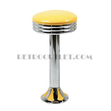 Teardrop Fountain Stool Model 1700-782NS